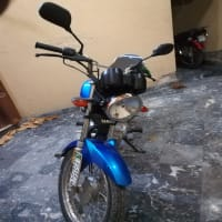 Yamaha ybz125