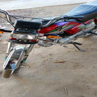 Eagle Motorcycle