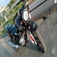 Ybr G 125 Black