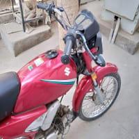 Suzuki Raider 110