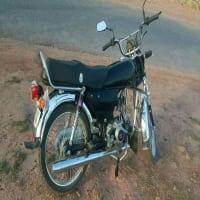 crown bike