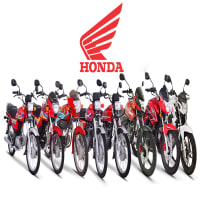 Atlas Honda Increases Its Motorcycle Prices from March 2020