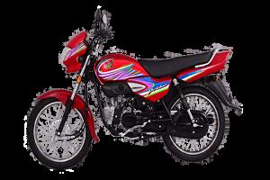 Honda Pridor 100 2019