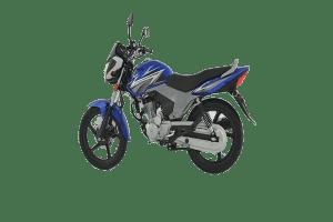 Honda CB 125f 2019