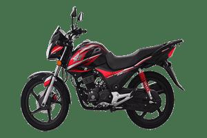 Honda CB 150f 2019