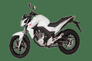 Honda CB 250f 2019