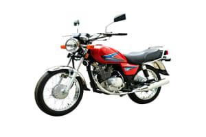 Suzuki GS 150 2020