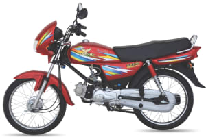 Zxmco ZX 100 Power Max
