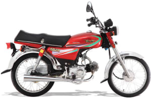 Treet Digital Edition 70cc