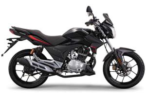 Derbi STX 150cc 2019