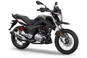Derbi ETX 150cc 2019