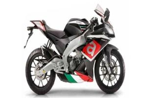 Aprillia RS 125 GP Replica