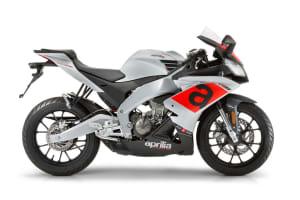 Aprillia RS 125