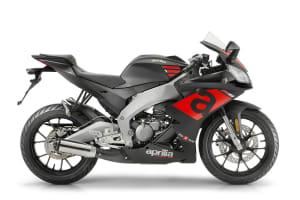 Aprillia RS 50