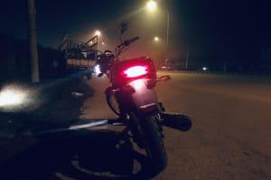 Yamaha YBR-Z 125 Unregistered 200km driven