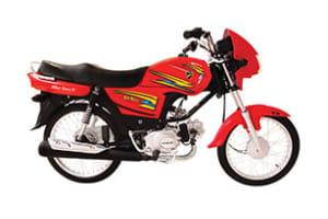 Eagle Firebolt 100cc 2019