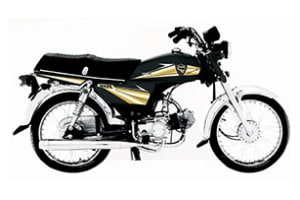 Eagle Prime 70cc 2019