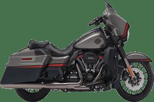 Harley Davidson CVO™ Street Glide