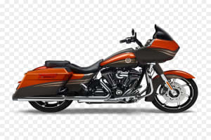 Harley Davidson CVO™ Road Glide