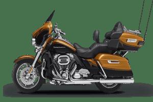 Harley Davidson CVO™ Limited