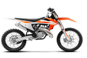 KTM 125 SX Bike Specifications and Overview in Pakistan