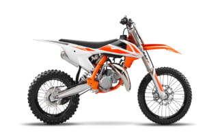 KTM 85 SX 19/16 Features and Specs in Pakistan 2019