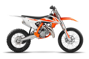 KTM 85 SX 17/14 Bike Overview and Features in Pakistan