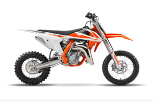 KTM 65 SX Bike Specs and Overview in Pakistan