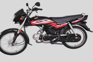 Honda CD 70. Dream