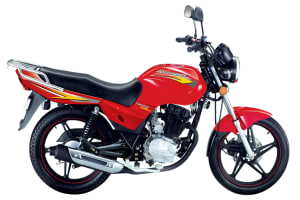 Road Prince Twister 125cc