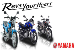 Yamaha Motors Pakistan Increased its Motorcycle Prices