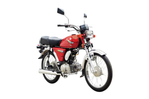 Suzuki Sprinter ECO