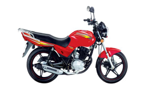 Road Prince Twister 125cc old