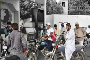 Government Decreases Petroleum Product Prices