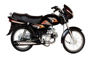 Super Power SP 70 Deluxe