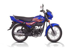 Honda Pridor 100
