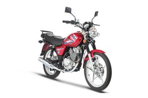 Suzuki GS 150 SE