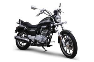 Hi Speed Freedom SR 200cc