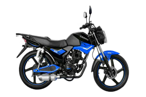 Crown Fit 150 Fighter