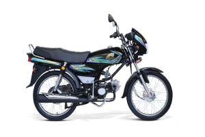 Crown CR 100 Excellence