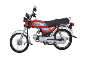 Zxmco ZX 70 City Rider Euro ii