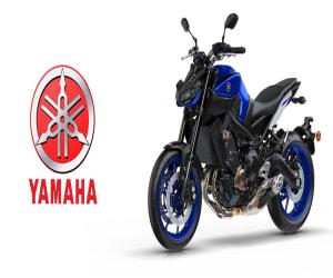 Yamaha introduces MT- 09 2021 – High Spec Version