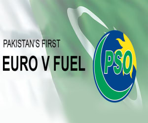 PSO Introduced Euro V Diesel in Pakistan