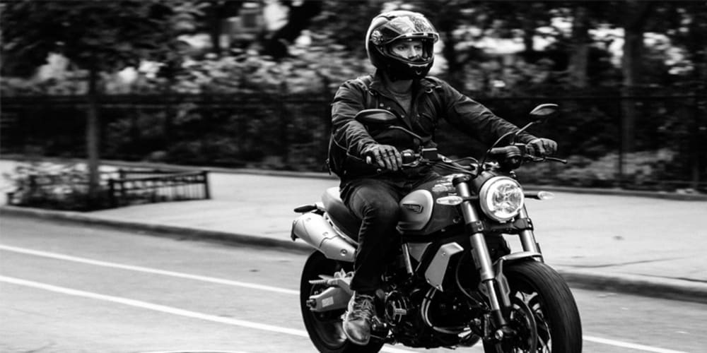Motorcycle Helmet Standards and Its Importance