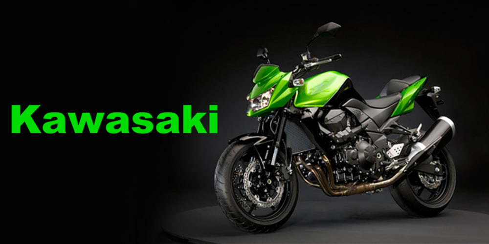 Kawasaki Heavy Industries Decided to Spin Off Its Motorcycle Business