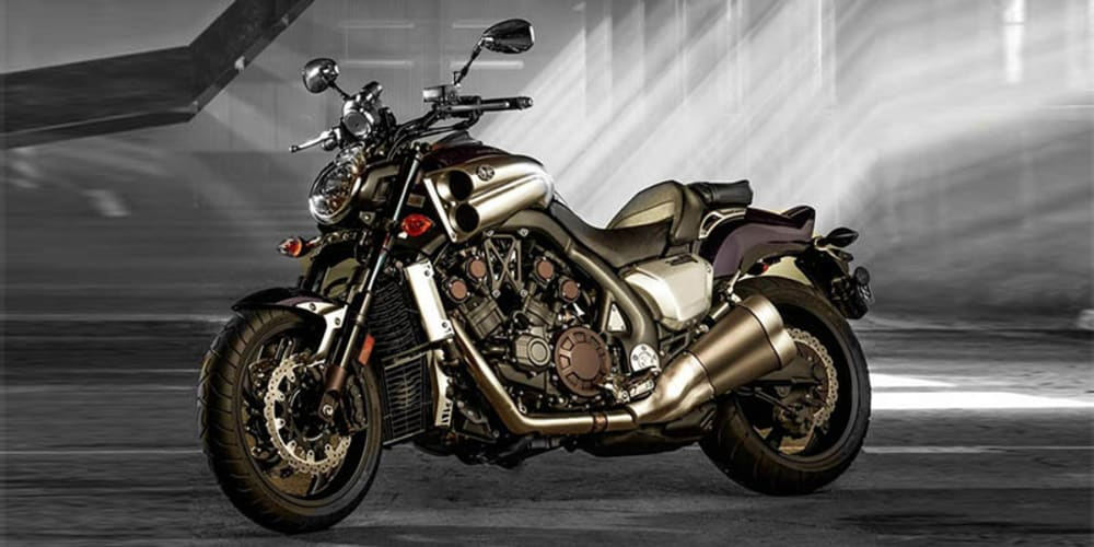 The End of Yamaha Vmax an Iconic Power Cruiser