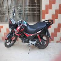 Honda 150 good condition All geniune