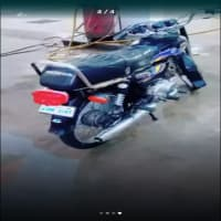 Hi speed 2008 all paprs gud condition