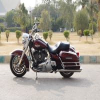 2014 Road King Harley Davidson