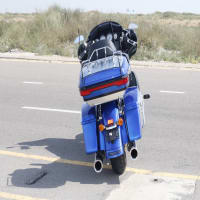 Street Glide Harley Davidson1